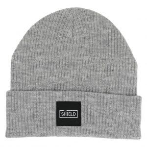 zimná čiapka sivá